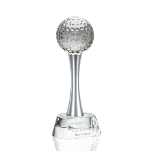 Willshire Golf Award