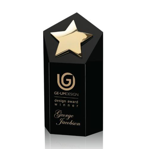 Dorchester Star Award - Gold