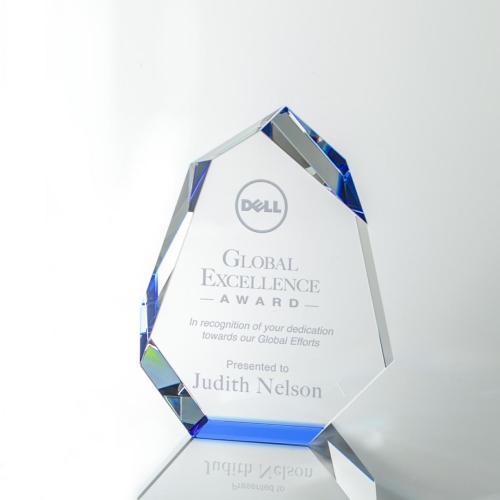 Norwood Award - Blue
