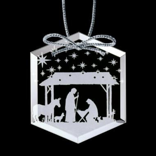 Starfire Ornament