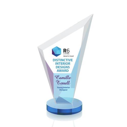 Condor VividPrint™ Award - Sky Blue