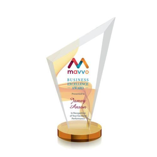 Condor VividPrint™ Award - Amber