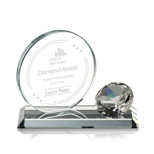 Encarna Gemstone Award - Diamond