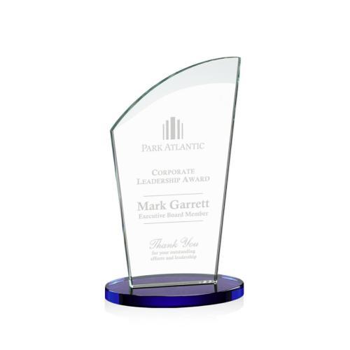 Tomkins Award - Blue