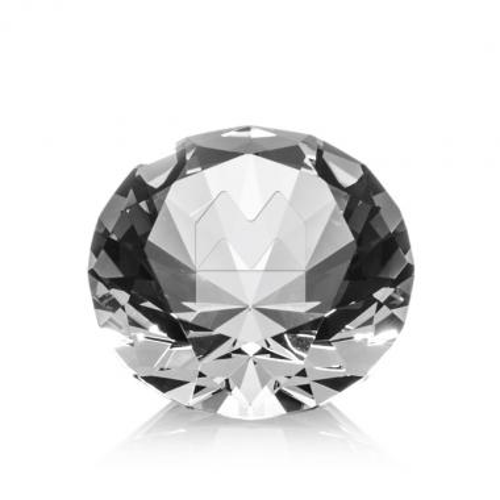 Optical Gemstone Award - Diamond