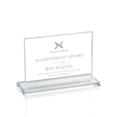 Algoma Horizontal Award - Starfire