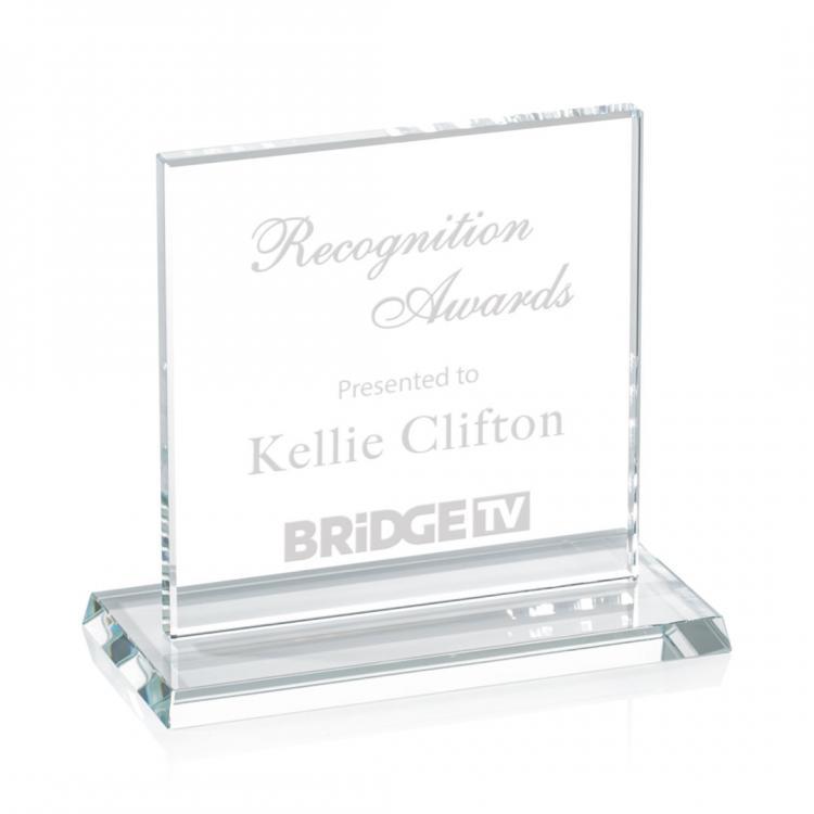 Cardiff Award - Clear