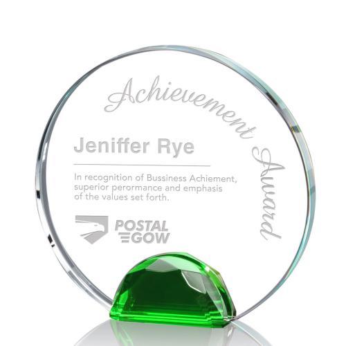 Maplin Award - Green
