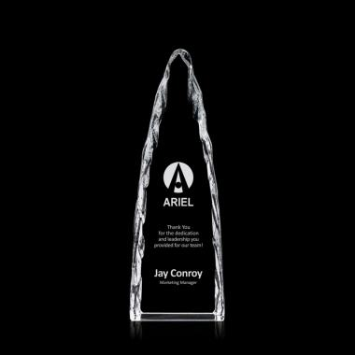 Goderich Iceberg Award