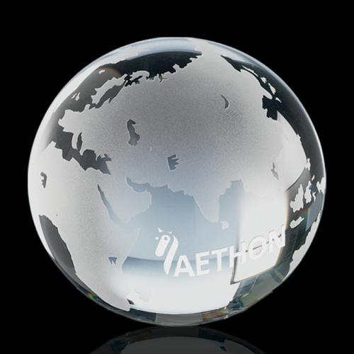 Optical Globe Award
