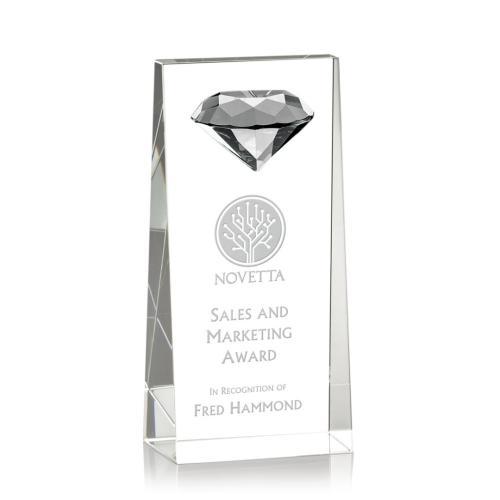 Balmoral Gemstone Award - Diamond