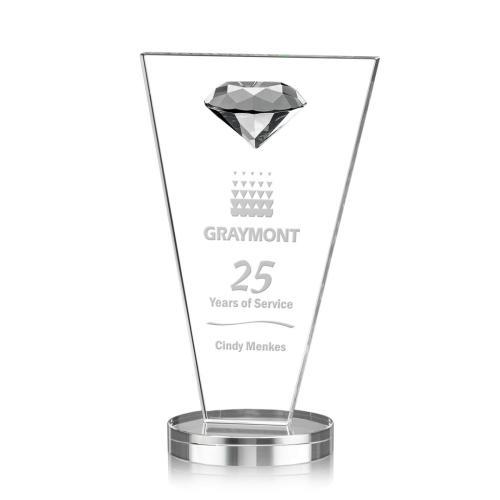Jervis Gemstone Award - Diamond