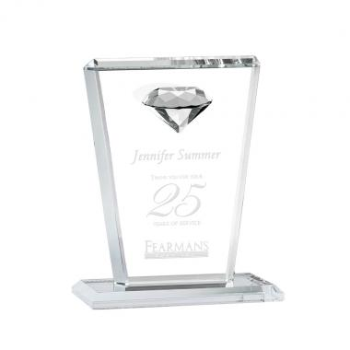 Regina Gemstone Award - Diamond
