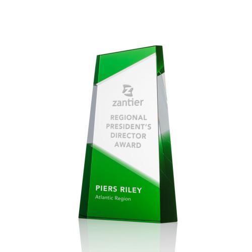 Amstel Award - Green