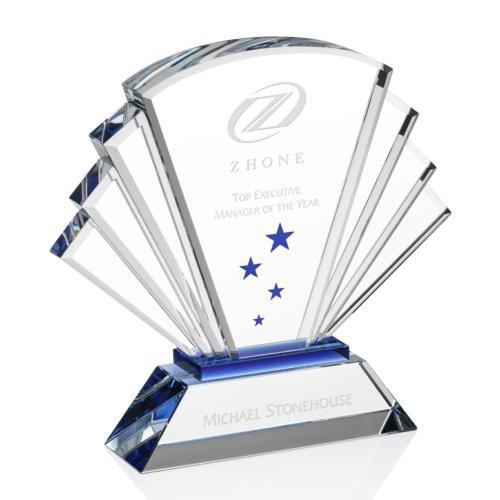 Pilkington Award - Blue