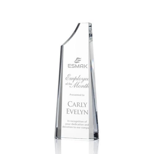 Middleton Award - Clear