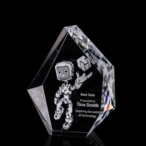 Brickell 3D Award
