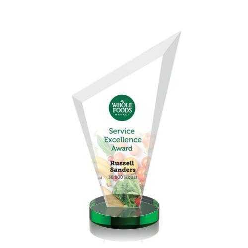 Condor VividPrint™ Award - Green
