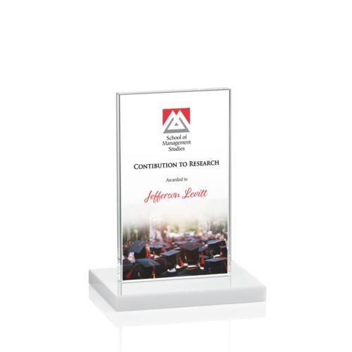 Heathrow VividPrint™ Award - White