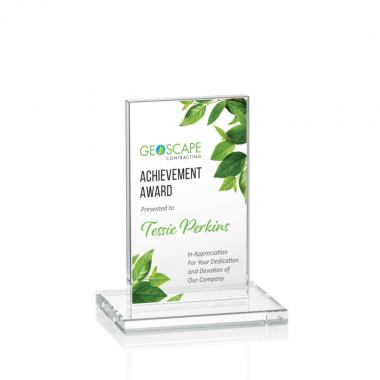 Heathrow VividPrint™ Award - Clear