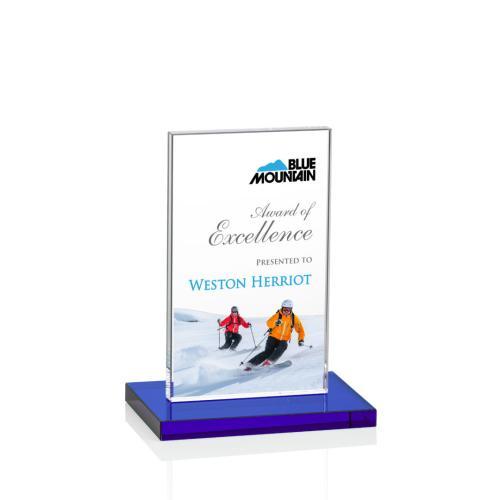Heathrow VividPrint™ Award - Blue