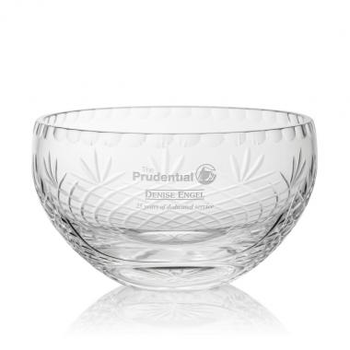 Medallion Bowl