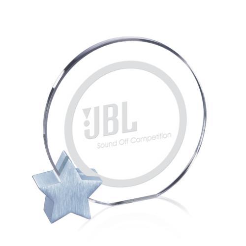 Verdunn Award - Starfire/Silver Star