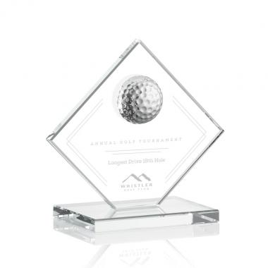 Barrick Golf Award
