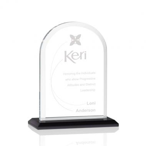 Bridgeport Award - Black