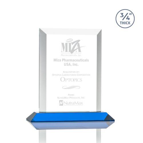 Harrington Award - Sky Blue