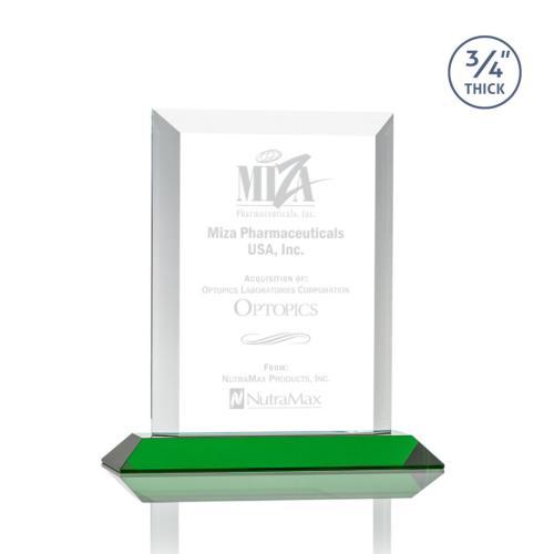 Harrington Award - Green