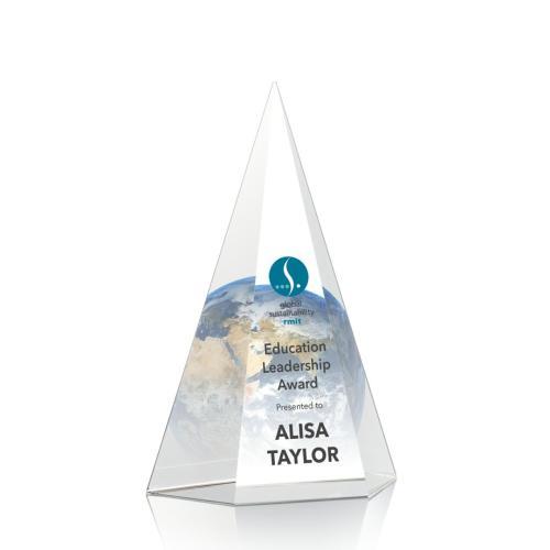 Baum Peak Award - VividPrint™