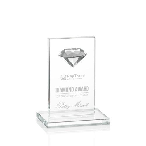 Bayview Gemstone Award - Diamond
