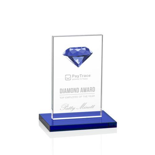 Bayview Gemstone Award - Sapphire