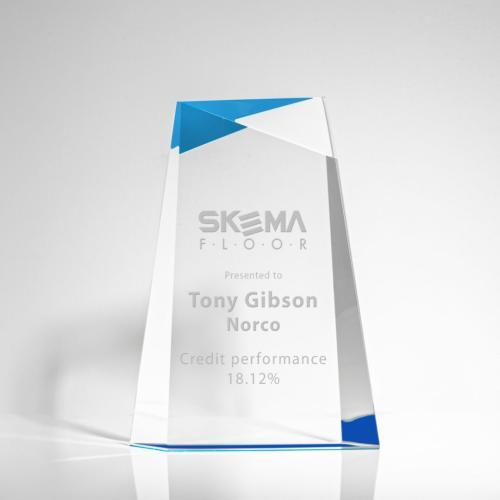 Blue Topaz Award