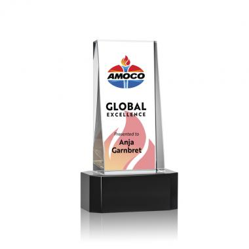 Milnerton VividPrint™ Award - Black