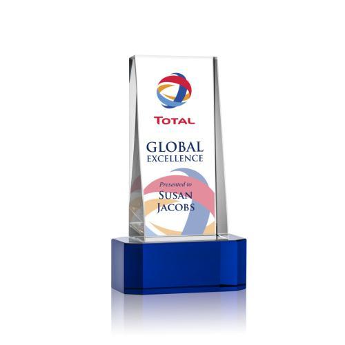 Milnerton VividPrint™ Award - Blue