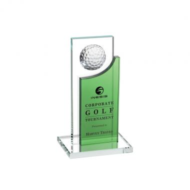 Redmond Golf Award - Green