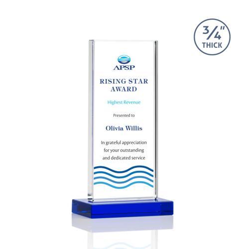 Arizona VividPrint™ Award - Blue