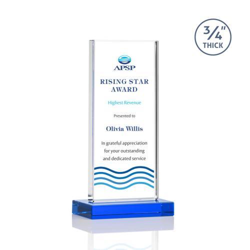 Arizona VividPrint™ Award - Sky Blue