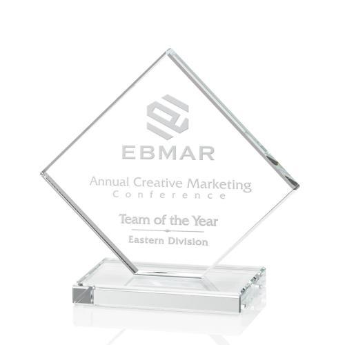 Wellington Award - Clear