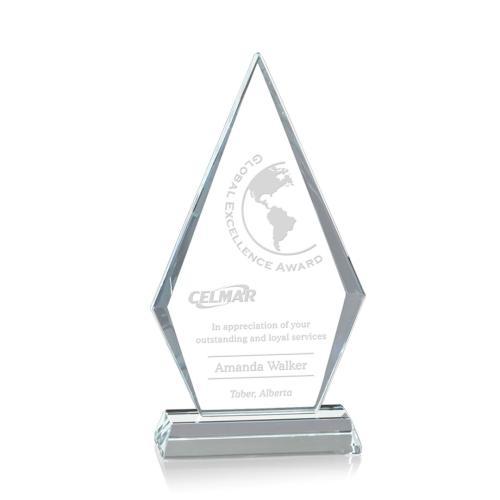 Capricia Award