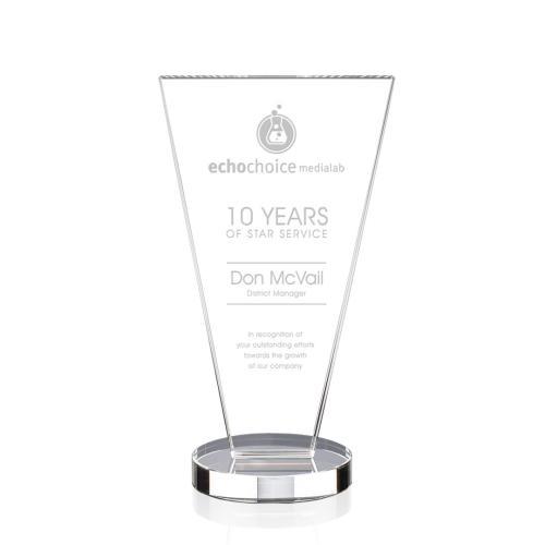 Burney Award - Starfire