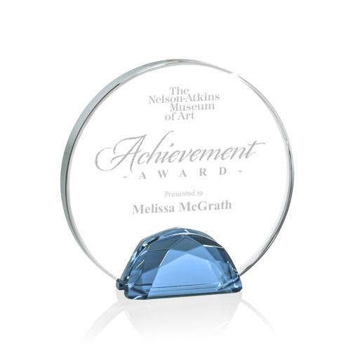 Galveston Award - Sky Blue