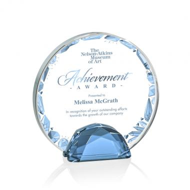 Galveston VividPrint™ Award - Sky Blue