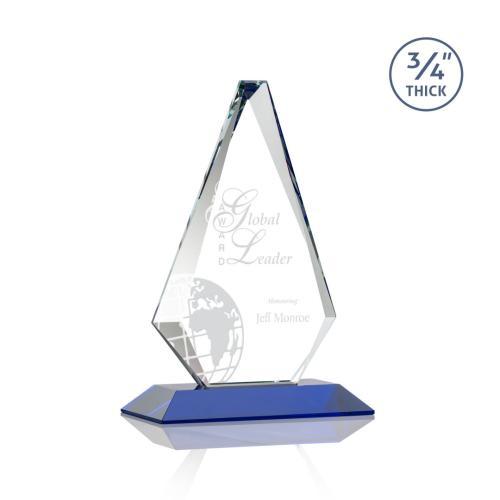 Windsor Award - Blue