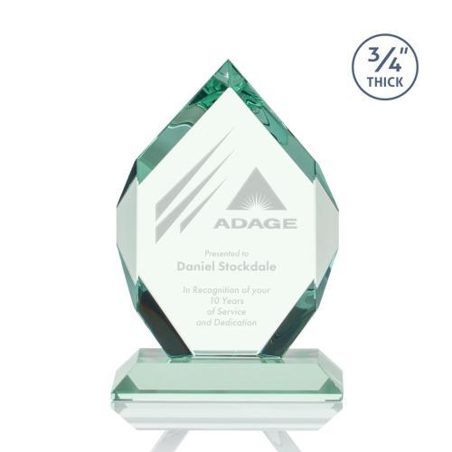 Royal Diamond Award - Jade