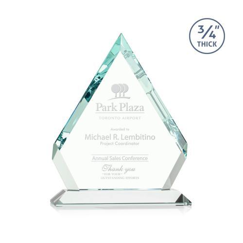 Apex Award - Jade