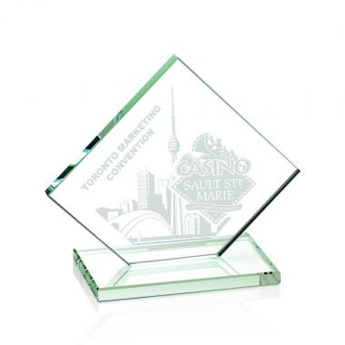 Wellington Award - Jade