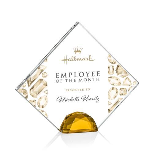 Deerfield VividPrint™ Award - Amber